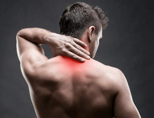 Could Fascia Tension Be the Source of Your Pain?